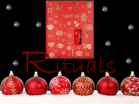 Rituals Adventskalender: THE RITUAL OF ADVENT