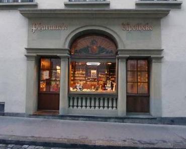 Apotheken aus aller Welt, 697: Bern, Schweiz