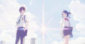 Dieser Anime-Film ist beliebtester Film 2016 in Japan!