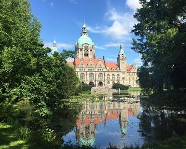 Hannover – Heimat: Ein Perspektivwechsel