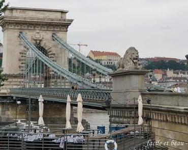 Budapest - Teil 12 : Buda Altstadt