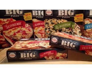 [trnd] Wagner Big Pizza