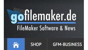 Alles neu: Willkommen goFileMaker.de 2.0.