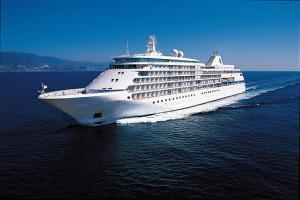 Silversea präsentiert seine Kreuzfahrtrouten 2018