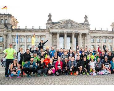 Marathon in nur 13 Wochen - unmöglich? Die Vorbereitung