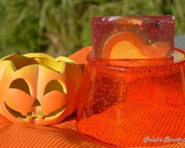 Review – einige Halloween Produkte von Lush: