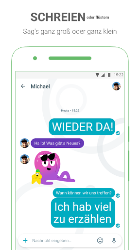 9 um 9: Neue Android Apps im Play Store (KW 39)