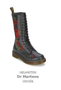 Robuste Schuhe mit Stil