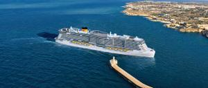 Costa: renommiertes Designteam  für die Schiffsneubauten