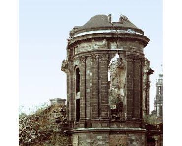 Wochenendausflug nach Dresden