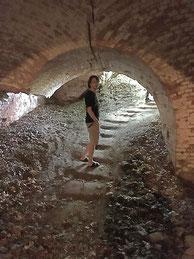 Fort Gorgast - Geheimnisvolle Wehranlage