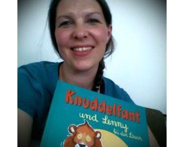 Interview mit Nina Hundertschnee