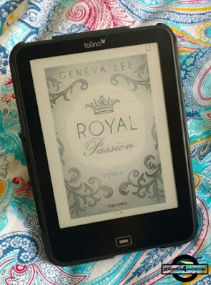 [Books] ROYAL Passion - Die Royals Saga 1 von Geneva Lee