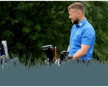 Marcel über Marcel Ohon den Golfprofi