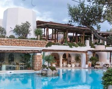 Hacienda Na Xamena – Pools ohne Ende