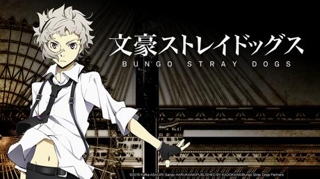 Neue Anime bei Crunchyroll im Überblick (1|2)