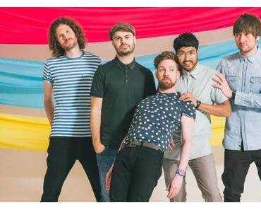 CD-REVIEW: Kaiser Chiefs – Stay Together