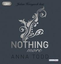 Nothing more von Anna Todd