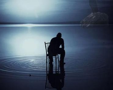 Die Stille nach Dir