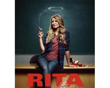[TV-Serie] beendet: Rita