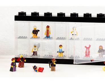 Bausteine für Stauraum – LEGO für Room Copenhagen