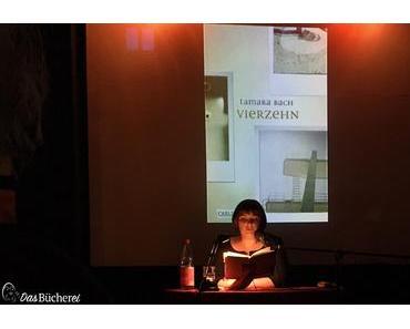 Vierzehn für einen Abend – ein Lesungsbericht