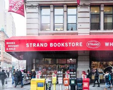 Welttag der Buchhandlungen – World Bookshop Day