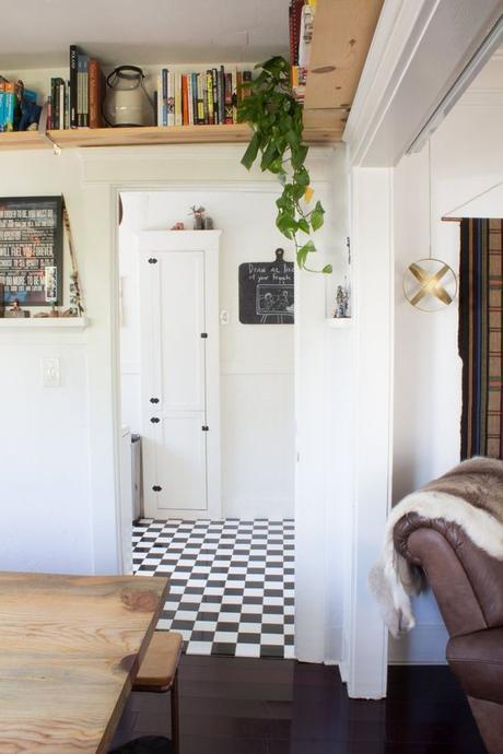 kleine r ume ganz gro tipps f rs einrichten kleiner wohnungen. Black Bedroom Furniture Sets. Home Design Ideas