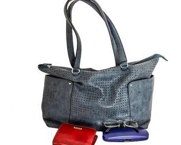 Tag der Handtasche – der amerikanische National Handbag Day