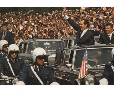 Richard Nixon: Der Lügner im Weißen Haus