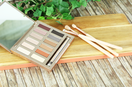 Urban Decay - Ultimate Basics Palette