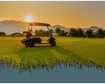 Black Mountain Golf Club wird größer
