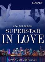 [Serienvorstellung] Lea Petersen - Superstar in Love