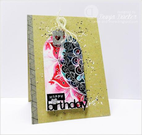 Happy Birthday { Card } | versandkostenfrei shoppen