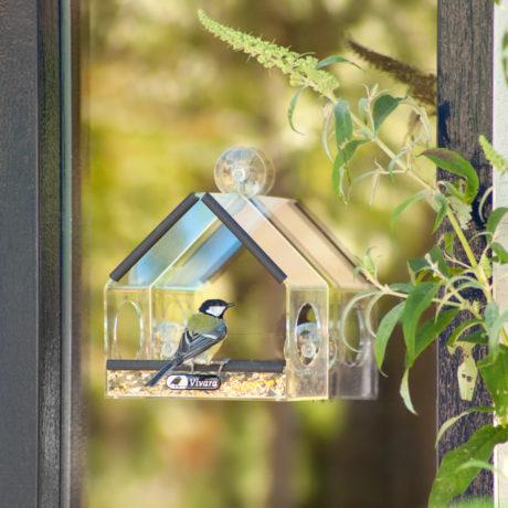 Der Balkon Als Garten Fur Vogel