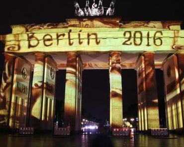 Berlin leuchtet – Festival of lights 2016
