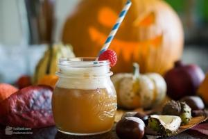 Pimm's Punsch: Halloween Cocktail Party