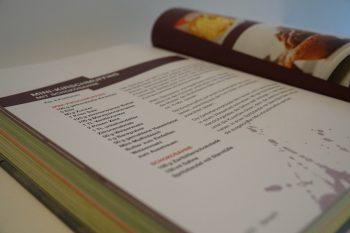 Buchvorstellung Die Kochprofis Einsatz Am Herd Das Große