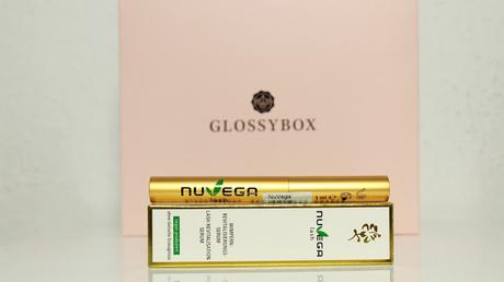 Glossybox HomeSpa Edition Oktober 2016