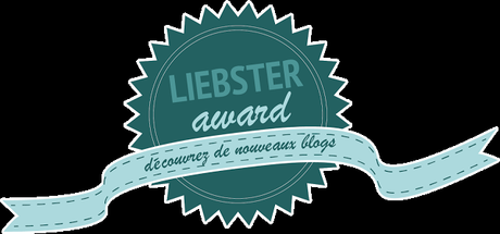✿ Liebster Award ✿