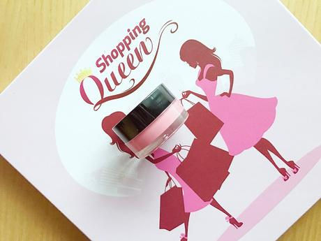 Pinkbox - Shopping Queen Edition - vom September 2016