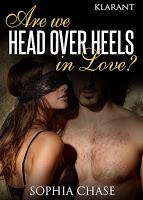 Serienvorstellung] Sophia Chase - HEAD OVER HEELS
