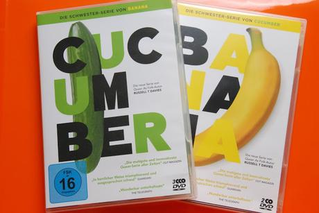 {Gesehen} Cucumber and Banana