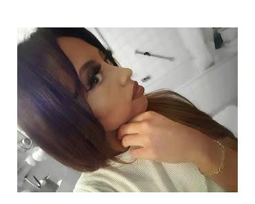 Erfahrungen mit Olaplex + meine neue Haarfarbe ♥
