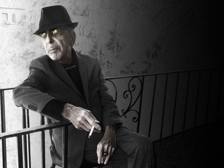 CD-REVIEW: Leonard Cohen – You Want It Darker
