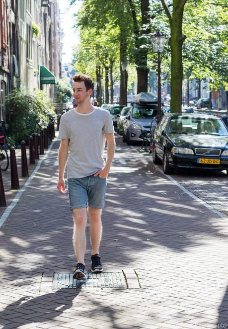 Street Style in Amsterdam