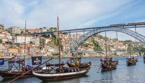 Roadtrip Portugal: Mietwagen rund Porto