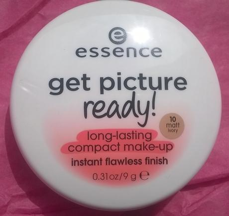 ISANA Style2Create High 5 Styler Styling Gel + essence get picture ready! long-lasting compact make-up 10 matt ivory + today Wattepads 120 Stück :-)
