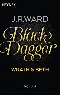 [Rezension] Black Dagger - Wrath & Beth