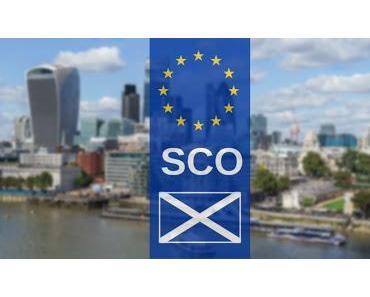 Warum soll Schottland schlechter behandelt werden als die Londoner Finanzwelt?